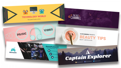 Banner Design - Crucial Tips for Success