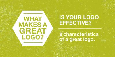 The 9 Essential Characteristics of a Successful Logo