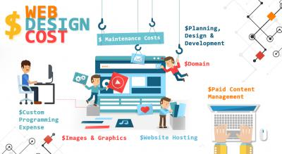 The Must Know Facts about Website Redesign Costs